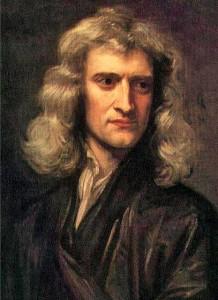 Ibn al-Haytham exerceu influência na construção das ideias de Newton.