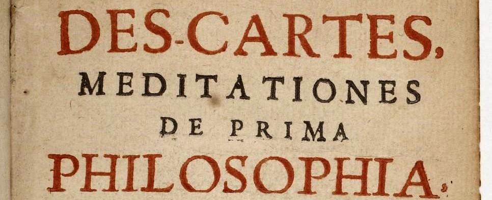 O Mínimo Que Você Precisa Saber Sobre Descartes Para Não Ser Um