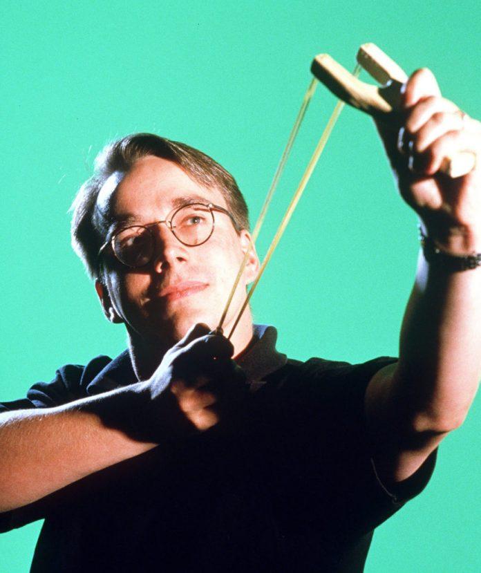 Linus Torvalds. Foto por Steve Double/Camera Press/Redux.