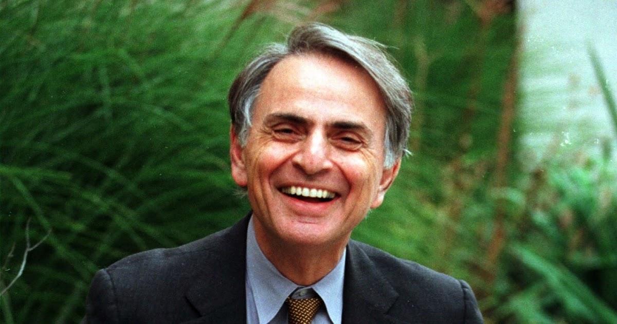 As Maiores Frases De Carl Sagan