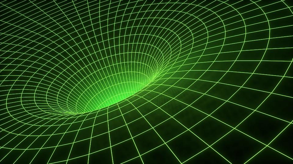 O que é espaço-tempo?