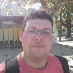 Douglas Rodrigues Aguiar de Oliveira