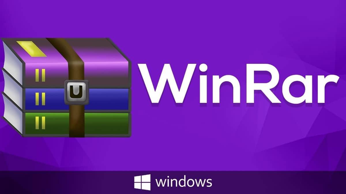 Falha do WinRAR sendo explorada para invadir computadores Windows