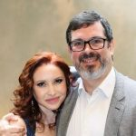 Natália Pasternak e Carlos Orsi